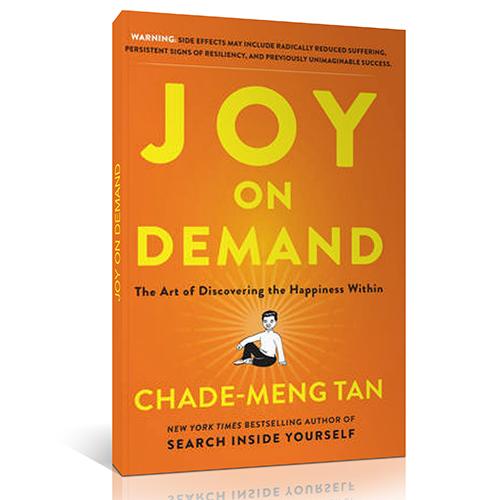 Joy on demand: Notes